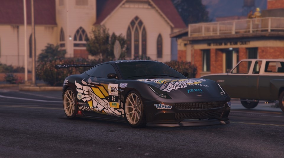Massacro Race Car Appreciation Page Vehicles Gtaforums