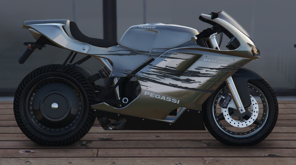 Fastest Bike Gta 5 Carbon Rs - 4k Wallpapers