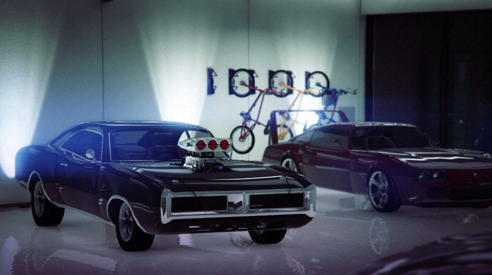 Fast and the Furious theme'd cars - Vehicles - GTAForums