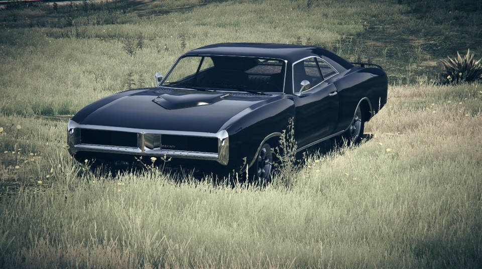 Muscle Car Appreciation Thread Page 14 Vehicles Gtaforums