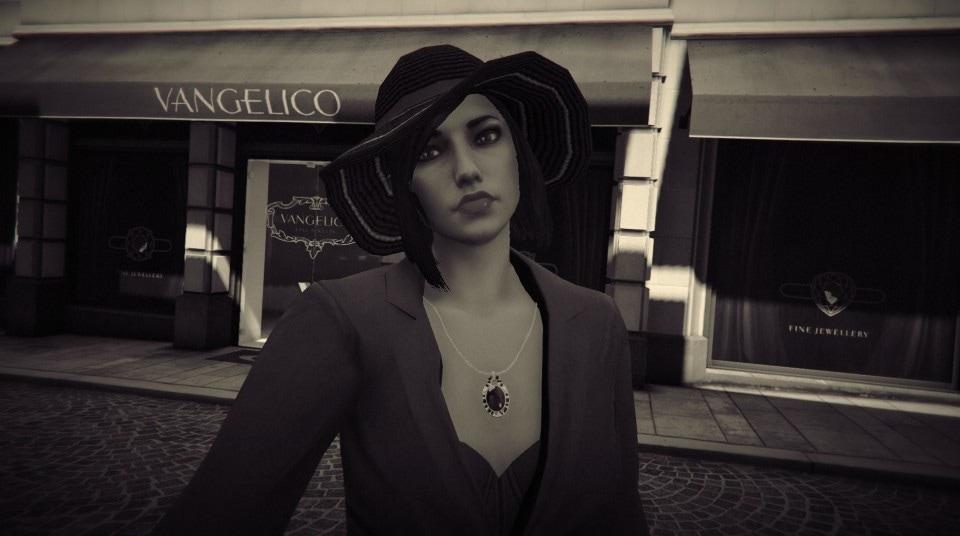 Good Looking people! - Page 9 - GTA Online - GTAForums