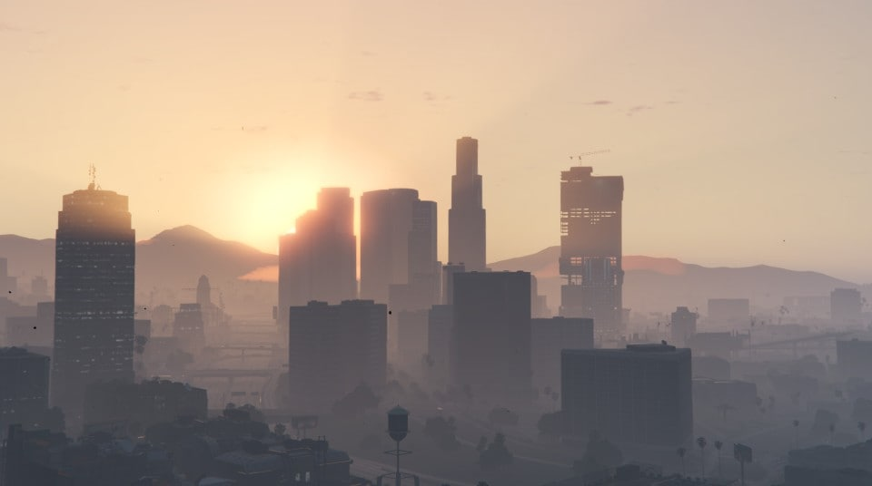 The Southern San Andreas Appreciation Thread Page 7