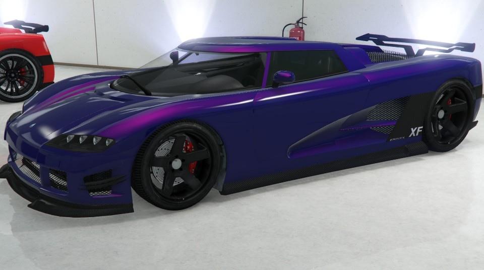 Best Value For Money Supercar Page 4 Vehicles Gtaforums