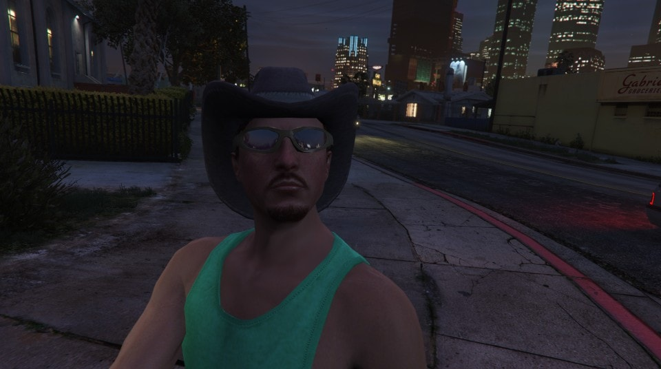 Introducing Uncle Steve on GTA 5 Online