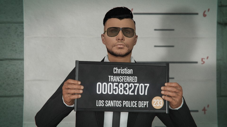 Rate The Character Above You Thread Page 10 Gta Online Gtaforums