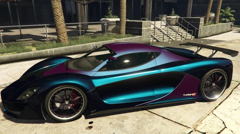 Image Result For Gta V Car Color Codes