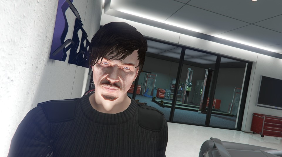 New haircuts? - GTA Online - GTAForums