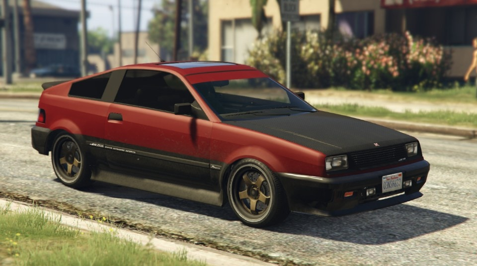 Post Your Jdm Rides Page 7 Vehicles Gtaforums