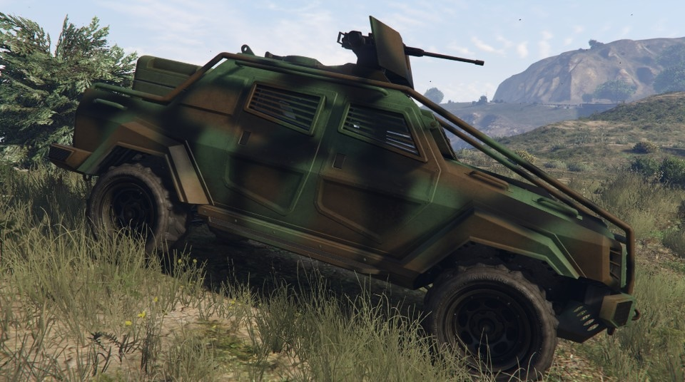 Bunker Sales: Solo Full Stock - Guides & Strategies - GTAForums