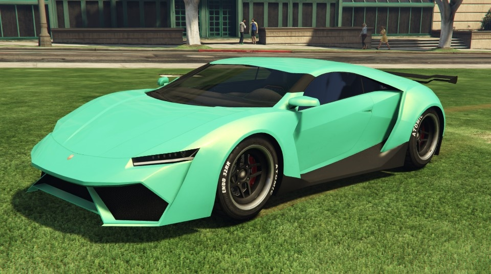 Pegassi Reaper Appreciation & Discussion Thread