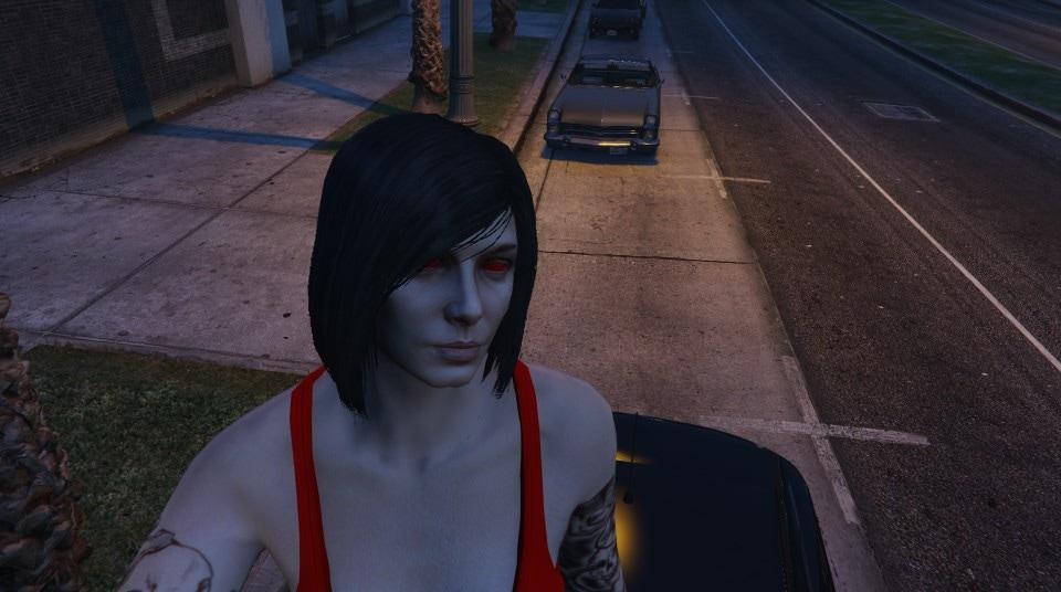 Ma perso dans GTA online