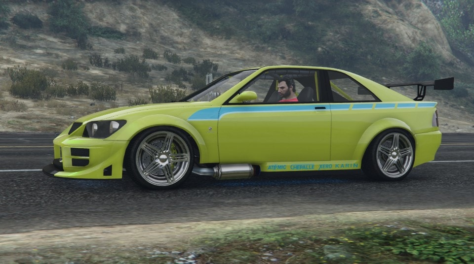 Karin Sultan stock/RS discussion | GTA Online for Nerds